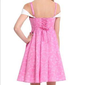 Disney Women's Pink Aurora Cosplay Dress 💗💗💗